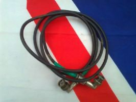 CLANSMAN RADIO RACAL ANTENNA LONG CABLE
